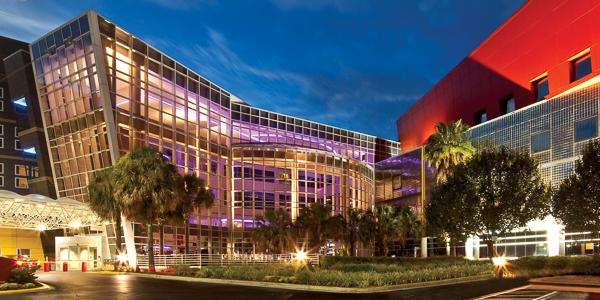 Orlando Health — Health Central Hospital - Ocoee, FL