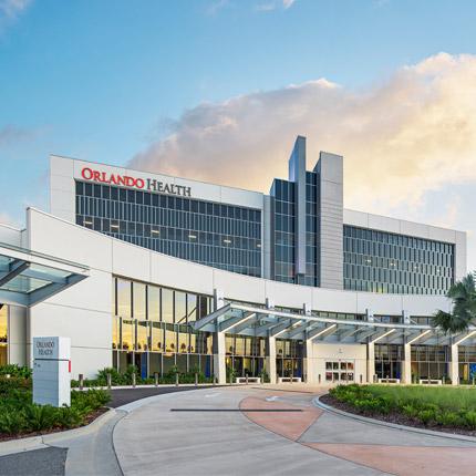 Horizon West Hospital