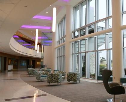 Orlando Health Horizon West Hospital Open House