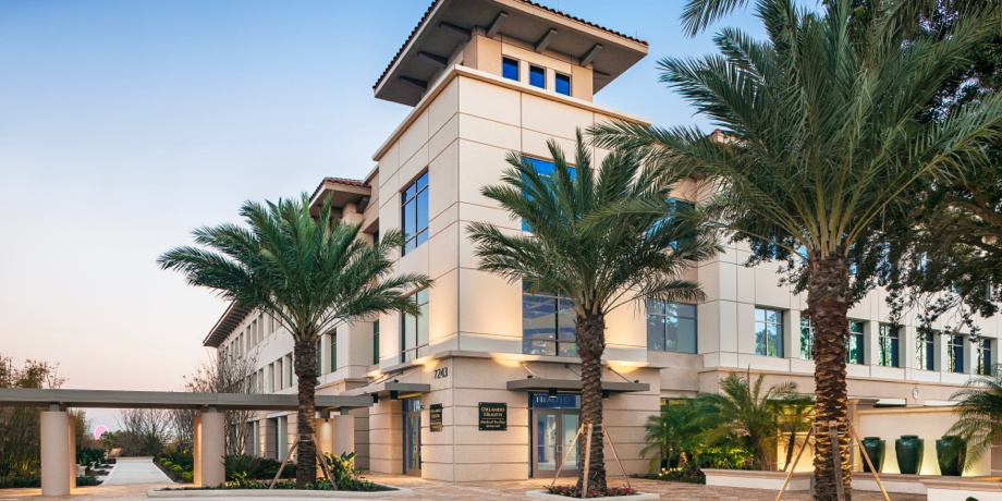Orlando Health Medical Pavilion Spring Lake