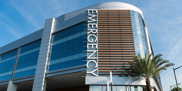 Orlando Regional Medical Center ER - Orlando, FL
