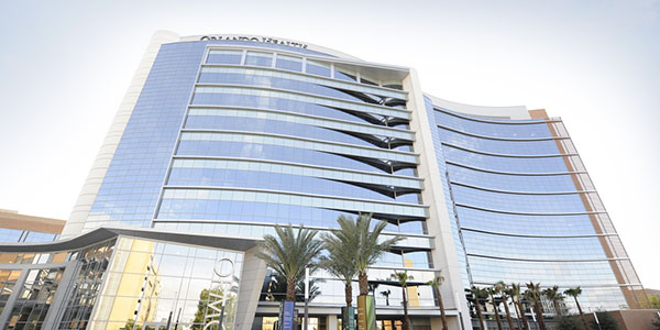 Orlando Regional Medical Center - Orlando, FL