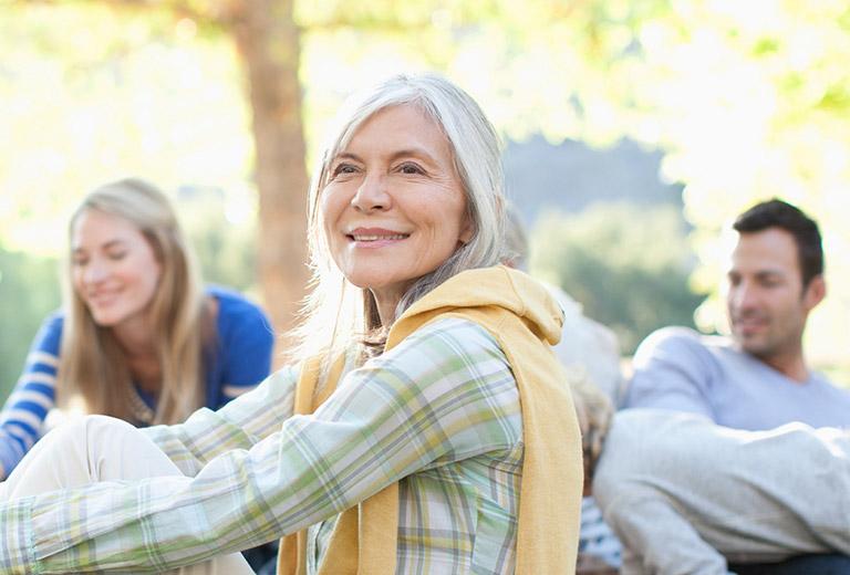 Bone Health and Osteoporosis Program