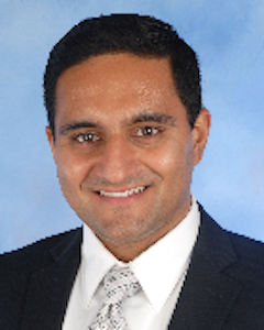 Raghav Sharma, MD