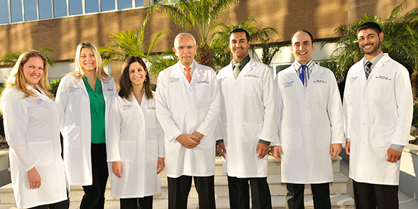 Hematology Oncology Fellowship