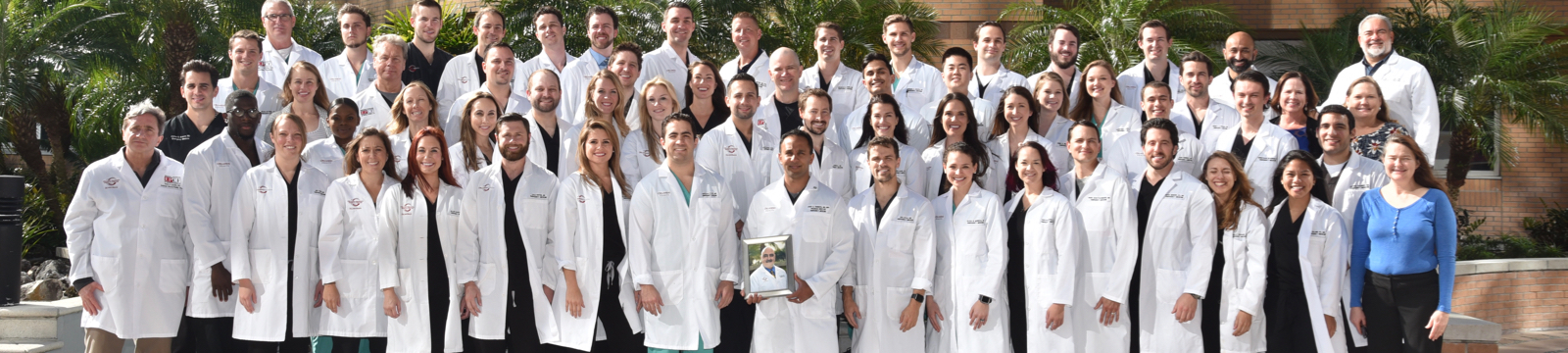 Emergency Medicine Residency - Orlando Health - One of Central