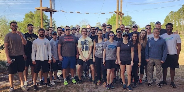19 - Ropes Course