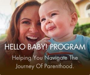 Hello Baby! Program
