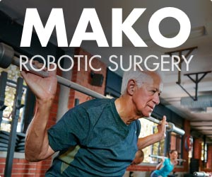 Mako Robotic Surgery