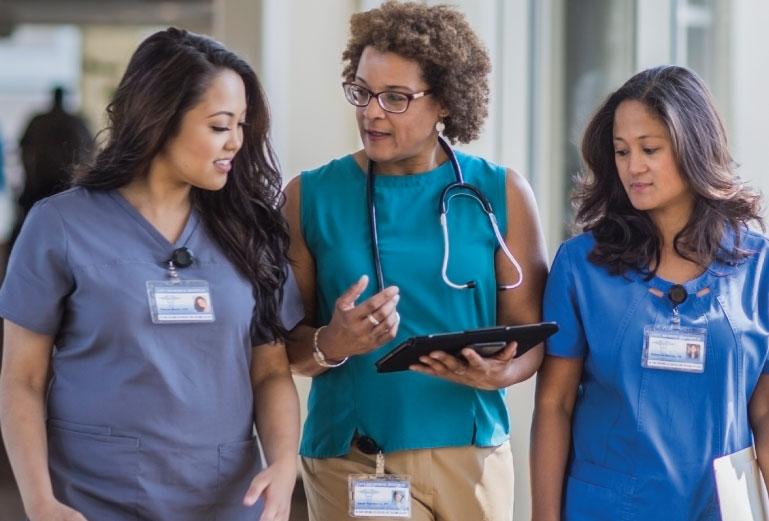 Nursing at Orlando Health