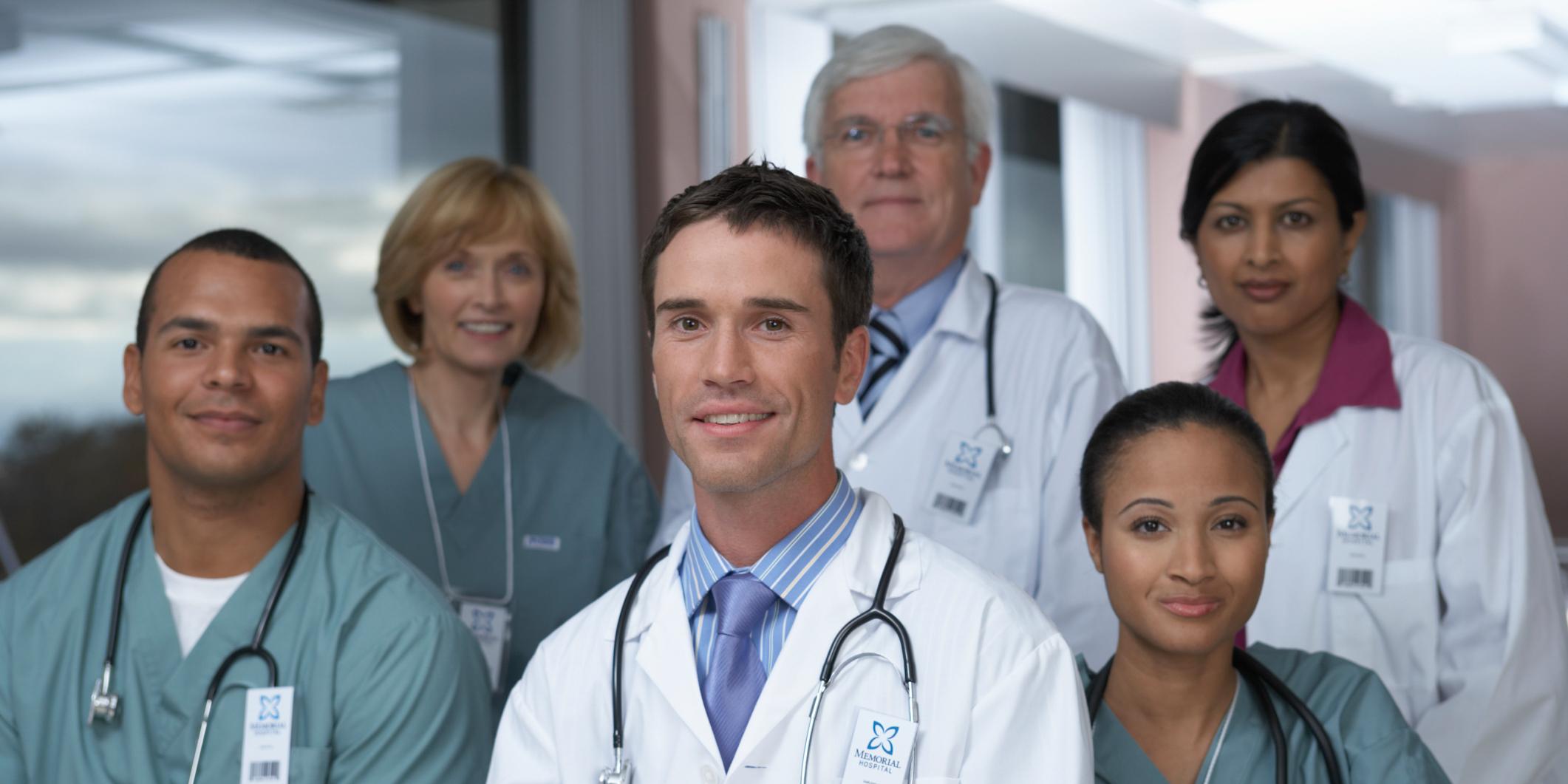 Hackensack Meridian Health Careers