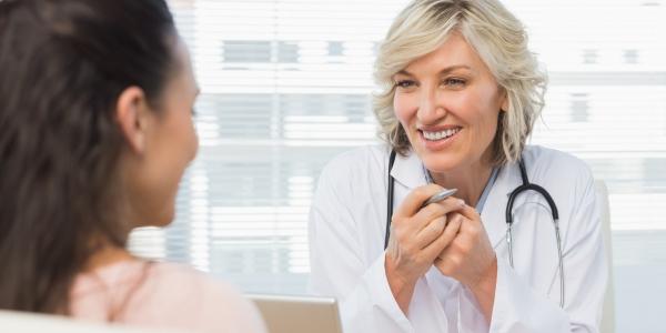 gynecology care