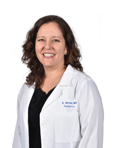 Anabella Torres, MD