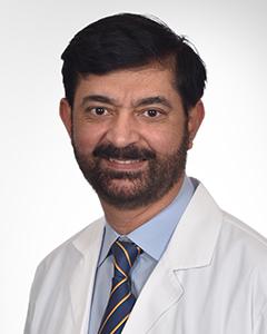 Asim J Khattak MD