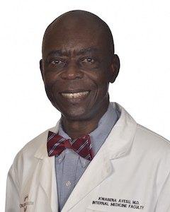 Kwabena Ayesu