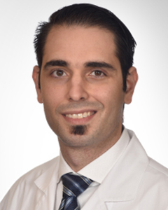 Emilio Alonso, MD