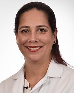 Martha Aragon-Lopez, MD