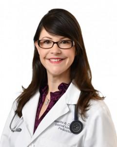 Annette Cabiac, MD