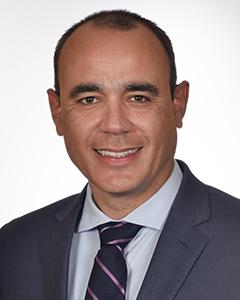 David Melendez MD
