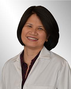 Maria Dumalaog, MD