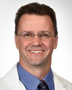 Thomas Dvorak, MD