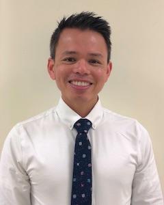 Dr Kenneth Lim
