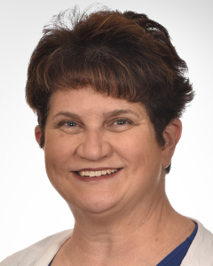 Kathleen Goff