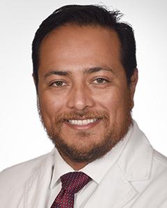 Fanor Saavedra, MD