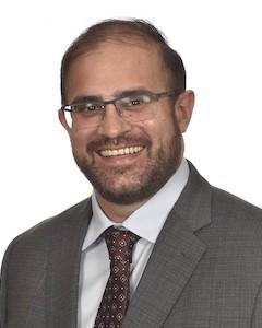 Imran Farooq, MD