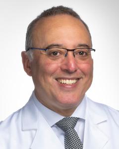 Julio Hajdenberg, MD