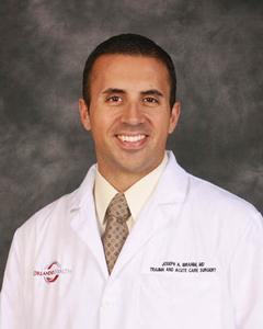 Joseph A. Ibrahim, MD