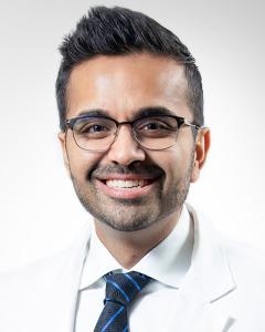 Jamin V Brahmbhatt, MD - Urology