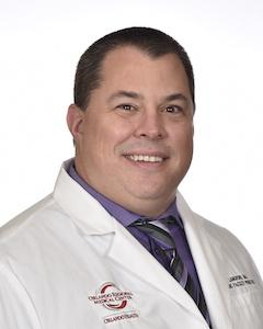 Joshua Robert Langford MD