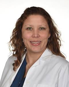 Colleen McLeod, MD