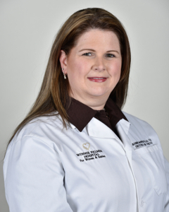 Jeannie McWhorter, MD