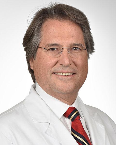 Robert Murrah, MD