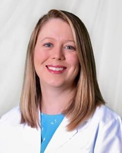 Meredith B. Watson Locklear, MD.