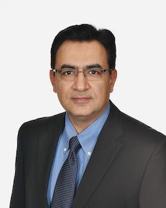 Khurram Shahzad MD