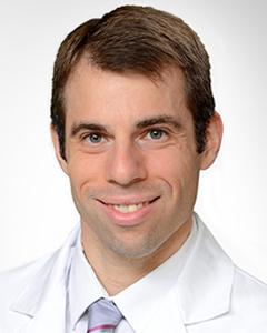 Daniel Landau, MD