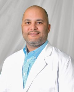 Brandon Locklear, MD