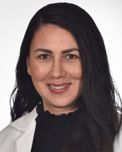 Lucy Ortiz Alvarado, MD