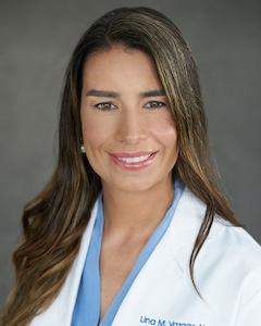 Lina M Vargas MD