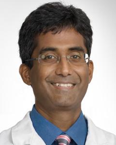 Sreeram Maddipatla, MD