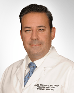 Internal Medicine Faculty - Orlando Health - One of Central