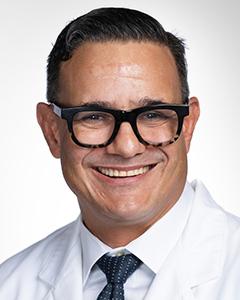 Rafael Manon, MD