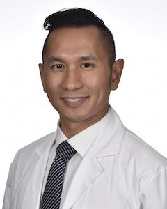 Minh D Nguyen MD