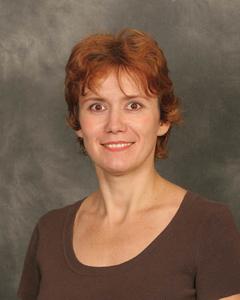 Tatyana Miroshnikova