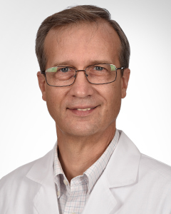 Peter T. Morrow, MD