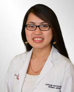 Caroline Nguyen Min