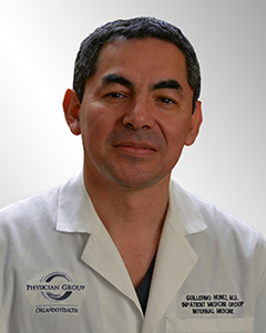 Guillermo Yuri Nunez Vergara, MD
